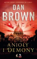 Dan Brown - Anioły i demony